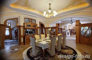 фото Модерн в интерьере 30.11.2018 №112 - photo Modern interior - design-foto.ru