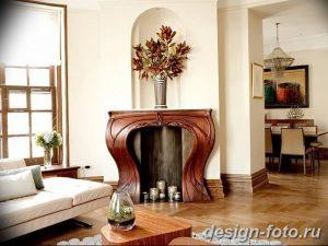 фото Модерн в интерьере 30.11.2018 №119 - photo Modern interior - design-foto.ru