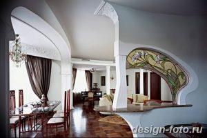 фото Модерн в интерьере 30.11.2018 №121 - photo Modern interior - design-foto.ru