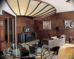 фото Модерн в интерьере 30.11.2018 №126 - photo Modern interior - design-foto.ru