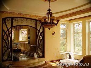 фото Модерн в интерьере 30.11.2018 №128 - photo Modern interior - design-foto.ru