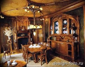 фото Модерн в интерьере 30.11.2018 №130 - photo Modern interior - design-foto.ru