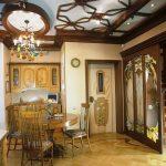 фото Модерн в интерьере 30.11.2018 №133 - photo Modern interior - design-foto.ru