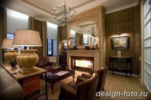 фото Модерн в интерьере 30.11.2018 №147 - photo Modern interior - design-foto.ru