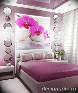 фото Орхидеи в интерьере 28.11.2018 №003 - photo Orchids in the interior - design-foto.ru