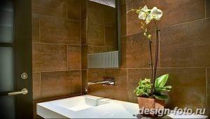 фото Орхидеи в интерьере 28.11.2018 №008 - photo Orchids in the interior - design-foto.ru