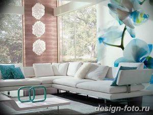 фото Орхидеи в интерьере 28.11.2018 №021 - photo Orchids in the interior - design-foto.ru