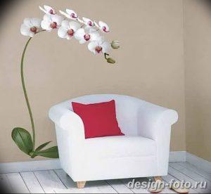 фото Орхидеи в интерьере 28.11.2018 №072 - photo Orchids in the interior - design-foto.ru