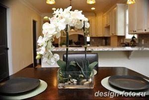 фото Орхидеи в интерьере 28.11.2018 №075 - photo Orchids in the interior - design-foto.ru