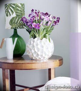 фото Орхидеи в интерьере 28.11.2018 №086 - photo Orchids in the interior - design-foto.ru