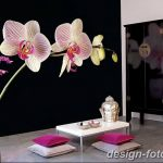 фото Орхидеи в интерьере 28.11.2018 №101 - photo Orchids in the interior - design-foto.ru