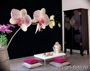 фото Орхидеи в интерьере 28.11.2018 №101 - photo Orchids in the interior - design-foto.ru