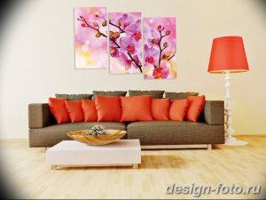 фото Орхидеи в интерьере 28.11.2018 №103 - photo Orchids in the interior - design-foto.ru