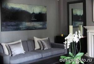 фото Орхидеи в интерьере 28.11.2018 №138 - photo Orchids in the interior - design-foto.ru