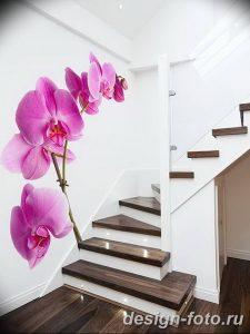 фото Орхидеи в интерьере 28.11.2018 №140 - photo Orchids in the interior - design-foto.ru