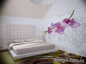 фото Орхидеи в интерьере 28.11.2018 №150 - photo Orchids in the interior - design-foto.ru