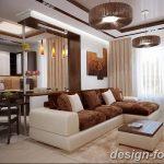 фото Светлый интерьер квартиры 16.11.2018 №011 - Bright interior apartment - design-foto.ru