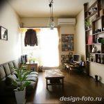 фото Светлый интерьер квартиры 16.11.2018 №013 - Bright interior apartment - design-foto.ru