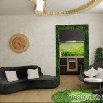 фото Светлый интерьер квартиры 16.11.2018 №016 - Bright interior apartment - design-foto.ru