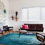 фото Светлый интерьер квартиры 16.11.2018 №040 - Bright interior apartment - design-foto.ru