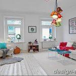 фото Светлый интерьер квартиры 16.11.2018 №041 - Bright interior apartment - design-foto.ru