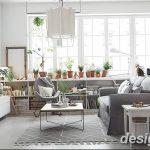 фото Светлый интерьер квартиры 16.11.2018 №085 - Bright interior apartment - design-foto.ru