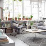 фото Светлый интерьер квартиры 16.11.2018 №086 - Bright interior apartment - design-foto.ru