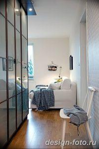фото Светлый интерьер квартиры 16.11.2018 №103 - Bright interior apartment - design-foto.ru
