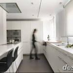 фото Светлый интерьер квартиры 16.11.2018 №110 - Bright interior apartment - design-foto.ru