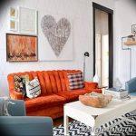 фото Светлый интерьер квартиры 16.11.2018 №121 - Bright interior apartment - design-foto.ru