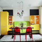 фото Светлый интерьер квартиры 16.11.2018 №123 - Bright interior apartment - design-foto.ru