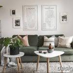 фото Светлый интерьер квартиры 16.11.2018 №127 - Bright interior apartment - design-foto.ru