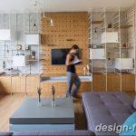фото Светлый интерьер квартиры 16.11.2018 №136 - Bright interior apartment - design-foto.ru