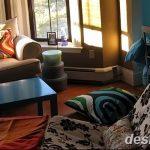 фото Светлый интерьер квартиры 16.11.2018 №139 - Bright interior apartment - design-foto.ru