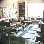 фото Светлый интерьер квартиры 16.11.2018 №142 - Bright interior apartment - design-foto.ru