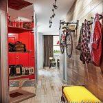 фото Светлый интерьер квартиры 16.11.2018 №150 - Bright interior apartment - design-foto.ru