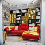 фото Светлый интерьер квартиры 16.11.2018 №151 - Bright interior apartment - design-foto.ru