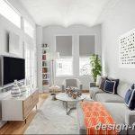 фото Светлый интерьер квартиры 16.11.2018 №157 - Bright interior apartment - design-foto.ru