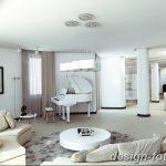 фото Светлый интерьер квартиры 16.11.2018 №168 - Bright interior apartment - design-foto.ru