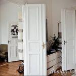 фото Светлый интерьер квартиры 16.11.2018 №171 - Bright interior apartment - design-foto.ru