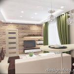 фото Светлый интерьер квартиры 16.11.2018 №178 - Bright interior apartment - design-foto.ru