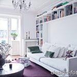 фото Светлый интерьер квартиры 16.11.2018 №181 - Bright interior apartment - design-foto.ru