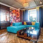 фото Светлый интерьер квартиры 16.11.2018 №187 - Bright interior apartment - design-foto.ru