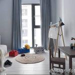 фото Светлый интерьер квартиры 16.11.2018 №194 - Bright interior apartment - design-foto.ru