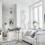 фото Светлый интерьер квартиры 16.11.2018 №205 - Bright interior apartment - design-foto.ru