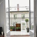 фото Светлый интерьер квартиры 16.11.2018 №206 - Bright interior apartment - design-foto.ru