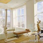 фото Светлый интерьер квартиры 16.11.2018 №207 - Bright interior apartment - design-foto.ru