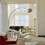фото Светлый интерьер квартиры 16.11.2018 №208 - Bright interior apartment - design-foto.ru