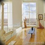 фото Светлый интерьер квартиры 16.11.2018 №209 - Bright interior apartment - design-foto.ru