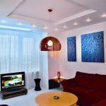 фото Светлый интерьер квартиры 16.11.2018 №218 - Bright interior apartment - design-foto.ru